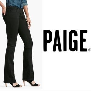 Paige Pico Low Rise Boot 24